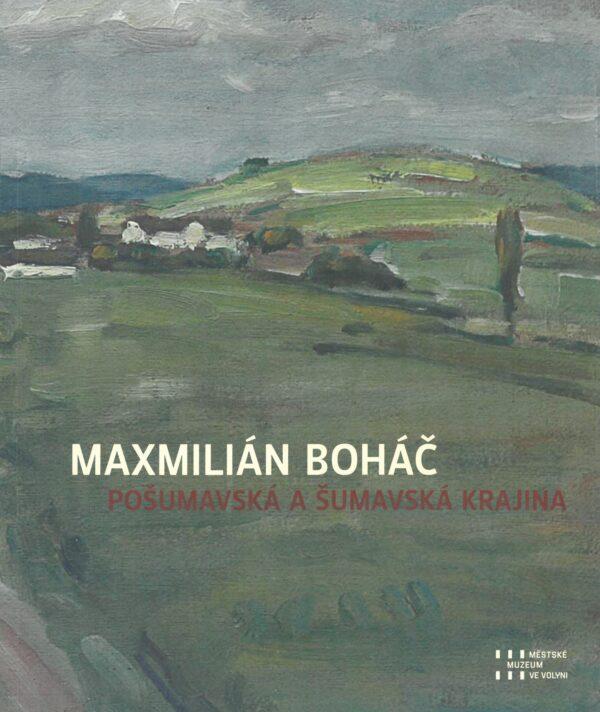 Boháč Maxmilián